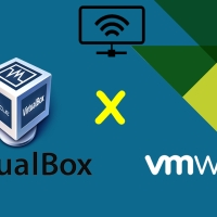 Máquinas Virtuais: VMWare ou VirtualBox?
