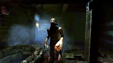 Game Amnesia – The Dark Descent