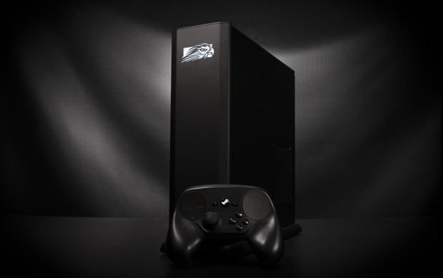 "Steam Machines: powerful, innovative and want to ""overthrow"" the conventional platforms"