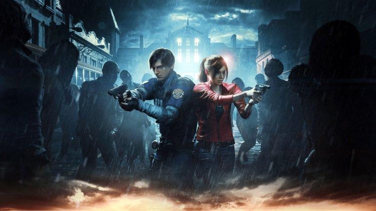 Dica de Jogo: Resident Evil 2 Remake (2019)